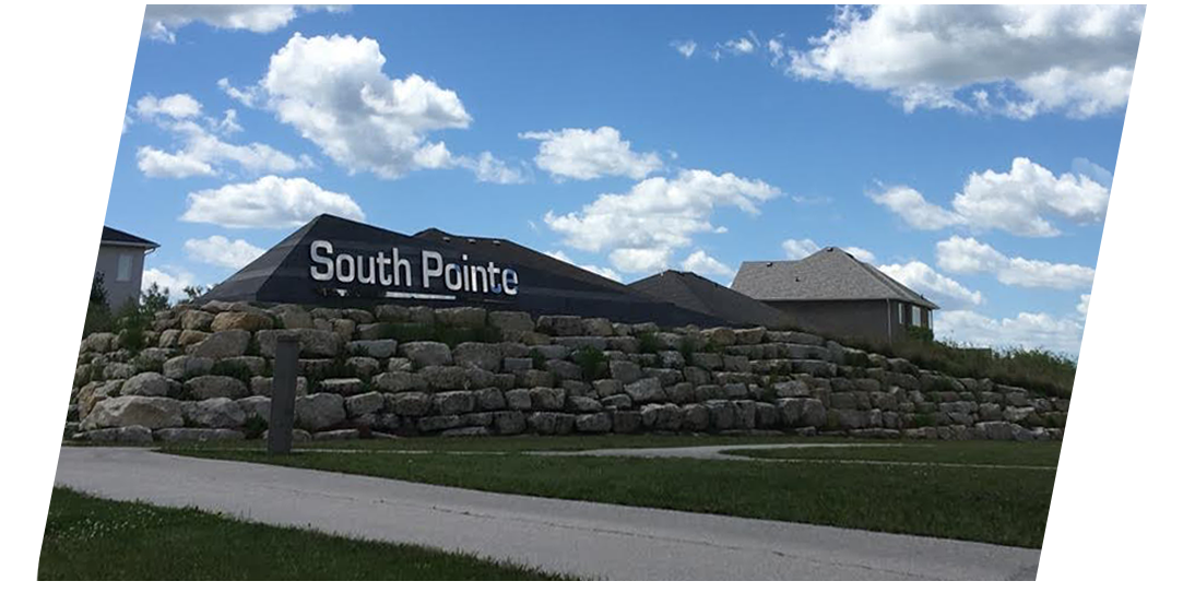 South Point Location